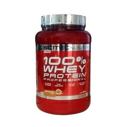 100% Whey Protein Professional - 920g - Promocja