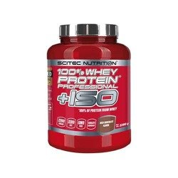 100% Whey Protein Professional + ISO - 2280g