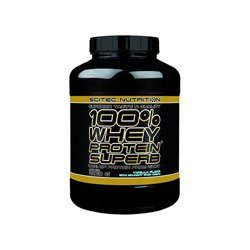100% Whey Protein Superb - 2160g