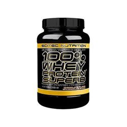 100% Whey Protein Superb - 900g - Promocja