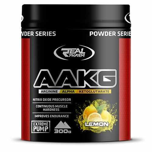 AAKG - 300g - Black Friday