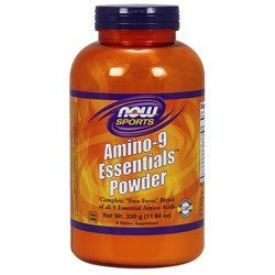 Amino-9 Essentials Powder - 330g - Promocja