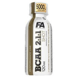 BCAA 2:1:1 Shot - 120ml