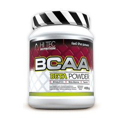 BCAA Beta Powder - 450g