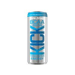 BCAA Kick Energy - 330ml
