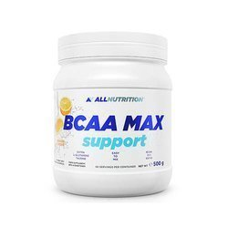 BCAA Max Support - 500g