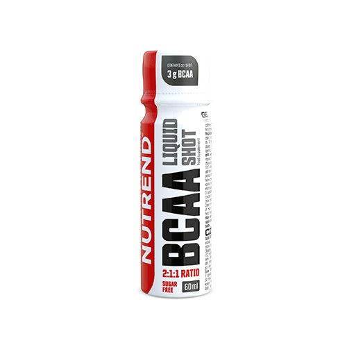 BCAA Mega Shot - 60ml