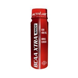 BCAA Shot - 80ml