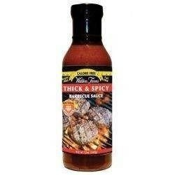 Barbecue Sauce - 340g