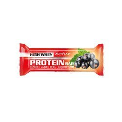 Baton High Whey Active Protein Bar - 80g