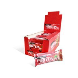 Baton High Whey Protein Bar - 24x 44g