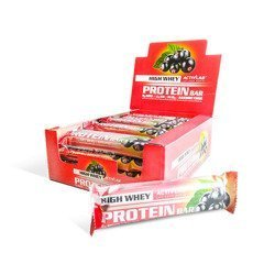 Baton High Whey Protein Bar - box 24x80g