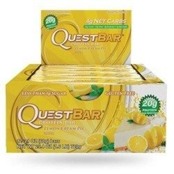 Baton Quest Bars - box 12x60g