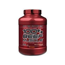 Beef Muscle - 3180g