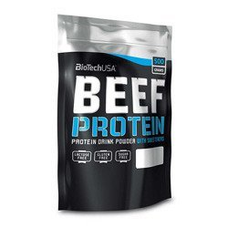 Beef Protein - 500g