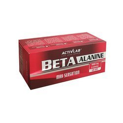 Beta Alanina - 120caps