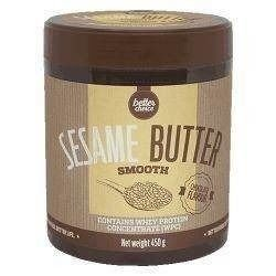 Better Choice Sezame Butter Smooth - 450g