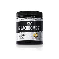 Black Bombs NEW - 300g