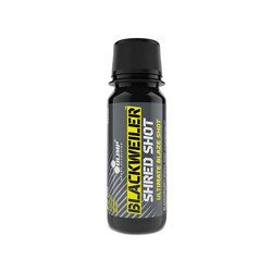 Blackweiler Shred Shot - 60ml