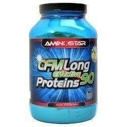 CFM Long Effective Proteins - 1000g