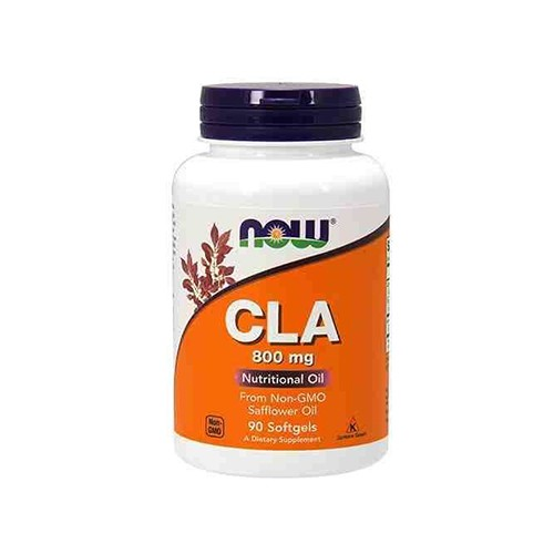 CLA 800mg - 90soft gels