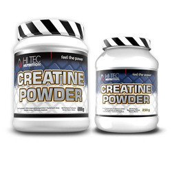CREATINE POWDER 500g + 250g ( 750g )