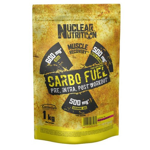 Carbo Fuel - 1000g