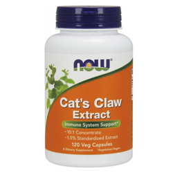 Cat's Claw Extract - 120vcaps ( Koci Pazur )