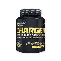 Charger - Ulisses Series - 760g