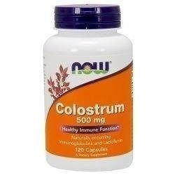 Colostrum 500mg - 120vcaps