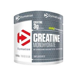 Creatine Monohydrate NEW - 500g