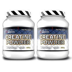 Creatine Powder - 2x 250g