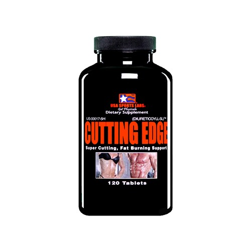 Cutting Edge - 120tabs