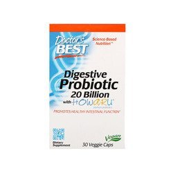 Digestive Probiotic 20Billion CFU - 30vcaps