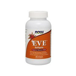 Eve - 180softgels