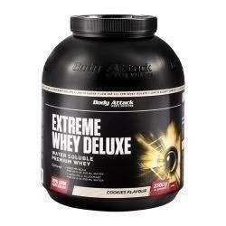 Extreme Whey Deluxe - 2300g - Promocja