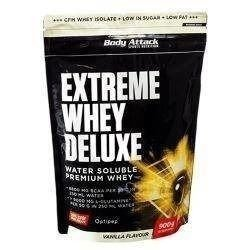 Extreme Whey Deluxe - 900g