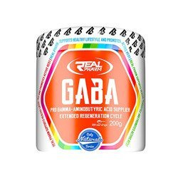 Gaba - 200g - Black Friday
