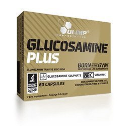 Glucosamine Plus - 60caps