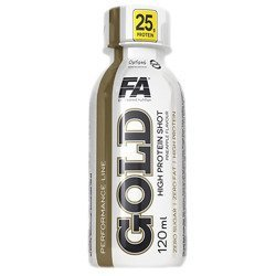 Gold High Protein Shot - 120ml