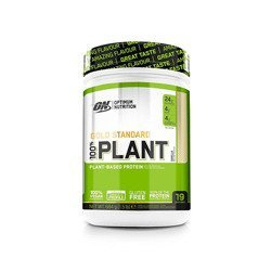 Gold Standard 100% Plant - 684g
