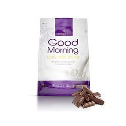 Good Morning Lady A.M. Shake - 720g