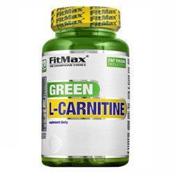 Green L-Carnitine - 90caps