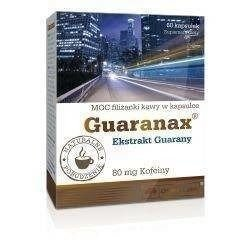 Guaranax - 60caps