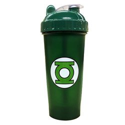 Hero Shaker - DC - 800ml - Green Lantern
