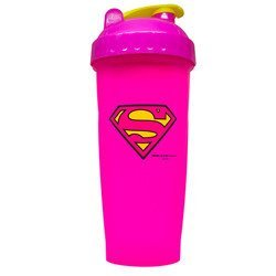 Hero Shaker - DC - 800ml - Supergirl