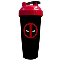 Hero Shaker - Marvel - 800ml - Deadpool