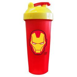 Hero Shaker - Marvel - 800ml - Iron Man