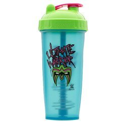 Hero Shaker - WWE - 800ml - Ultimate Warrior