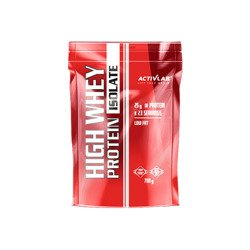 High Whey Isolate - 700g